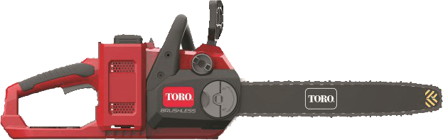 Toro DC kettingzaag met borstelloze motor (35cm) 51138