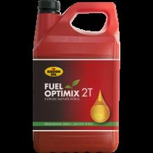 Kroon-oil Fuel Optimix 2T 5L
