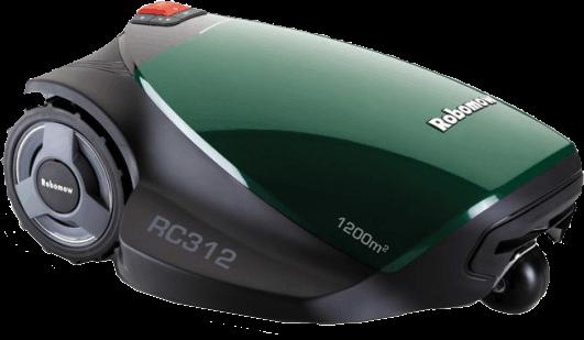 Robomow RC312 Pro S