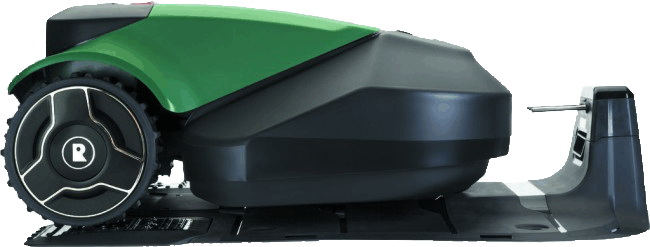 Robomow RS615 Pro
